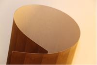 Koivuvaneri 1,5 mm, lämpökäsitelty, n. 180 x 280 mm, 3-kerroksinen, II-laatu