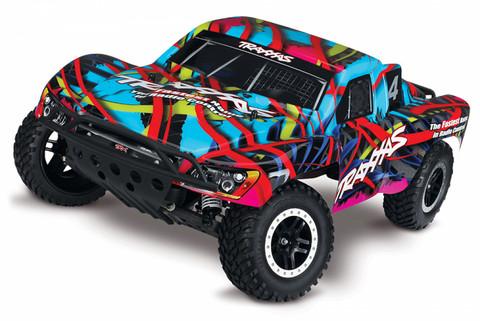 Slash 2WD 1:10 RTR TQ Hawaiian (58034-1HWN)