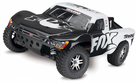 Slash 4x4 VXL RTR TQi TSM FOX (ei sis. akkua/laturia) (68086-4FOX)