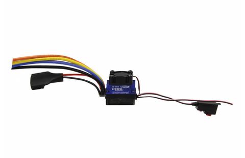 CR B60S Ampere Brushless