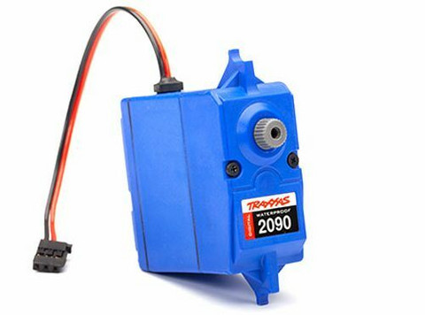 Servo 2090 Digital, High Torque, Ballbearing, Waterproof