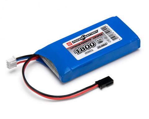 LiFe 1800mAh 6,6V Lähetinakku (LF99512)