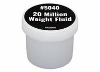 Differentiaaliöljy 20M wt (5040)