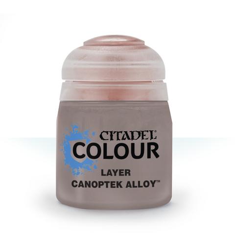 Canoptek Alloy (Layer) 12 ml (22-94)