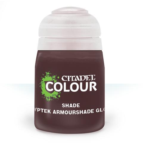 Cryptek Armourshade Gloss (Shade) 18 ml (24-28)