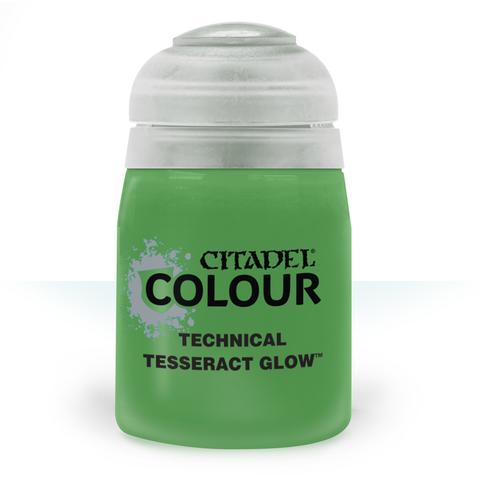 Tesseract Glow (Technical) 12 ml (27-35)