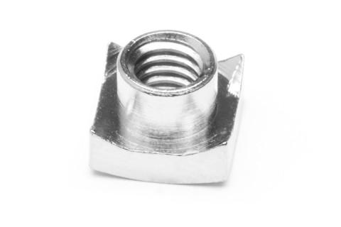 Lyöntimutteri M3, 5kpl (0090)