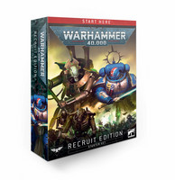 Recruit Edition Starter Set (40-04)