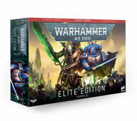 Elite Edition Starter Set (40-03)