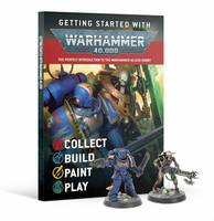 Getting Started With Warhammer 40.000 (40-06)