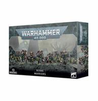 Necrons Warriors (49-06)