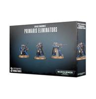 Space Marines Primaris Eliminators (48-93)