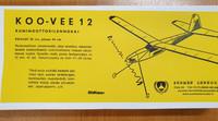 Koo-Vee 12, kumimoottorilennokki