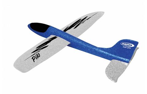 Heittoliidokki Pilo (valkoinen siipi/sininen runko)