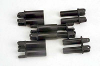 Half-Shaft Pro Pack Plastic Parts (6) Bandit (2751)