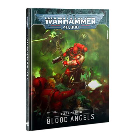 Codex Supplement Blood Angels (41-01)