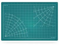 Leikkuualusta (305 x 457 mm) (60003)