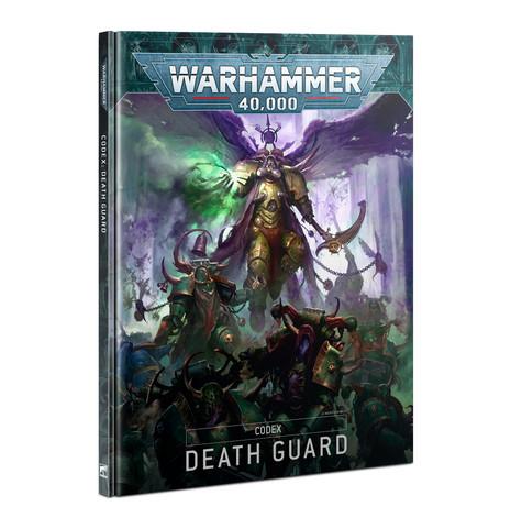 Codex: Death Guard (43-03)