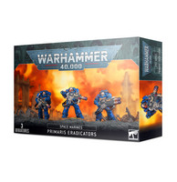 Space Marines Primaris Eradicators (48-43)