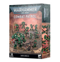 Combat Patrol: Dark Angels (44-17)
