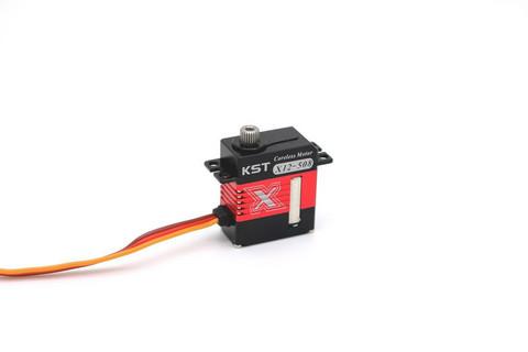 KST X12-508 6.2kg/cm@8.4V