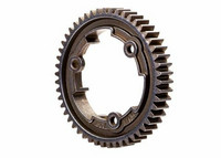 Spur Gear 50-Tooth Steel Wide 1.0 Metric Pitch (6448R)