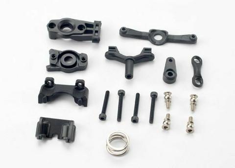 Steering Arm & Servo Saver Set 1/16 (7043)