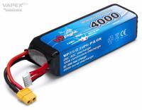 LiPo 4000mAh 18,5V 25C (XT60) (LP0423FXT)