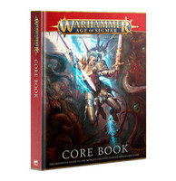 Warhammer Age of Sigmar - Core Book (HB) (80-02)