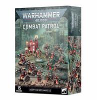 Combat Patrol, Adeptus Mechanicus (59-25)