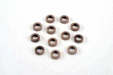 Oilite Bushings (5x8x2.5mm) (12) (3775)
