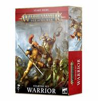 Warrior, Starter Set (80-15)