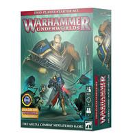 Warhammer Underworlds, Startes Set (110-01)