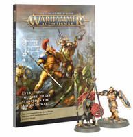 Getting Started With Warhammer Age of Sigmar (80-16)