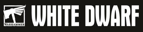 White Dwarf August 2021 #467