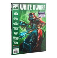 White Dwarf September 2021 #468