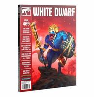 White Dwarf October 2021 #469
