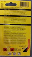 UHU Hart 33 ml / 35 g erikoisliima