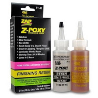 Laminointiepoksi Z-Poxy 118 ml (PT41)