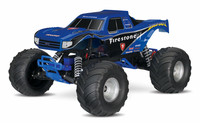 BIGFOOT 2WD 1/10 RTR TQ Sininen (36084-1BLUE)