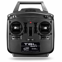 Futaba T6L Sport 2,4GHz T-FHSS Air + R3106GF