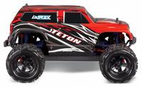 LaTrax Teton 1/18 4WD RTR Punainen (76054-1REDX)