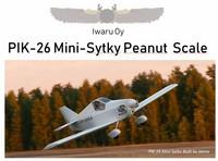 PIK-26 Mini-Sytky Peanut Scale