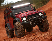 LED Lightbar TRX-4 (8025)