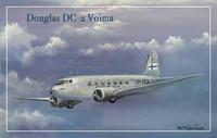 Turvalompakko DC-2 Voima