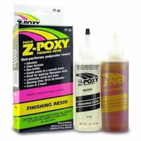Laminointiepoksi Z-Poxy 354 ml(PT40)