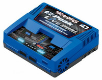 EZ-Peak Live Dual 26A Nimh/LiPo laturi Auto-ID (2973G)