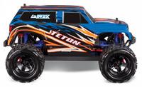 LaTrax Teton 1/18 4WD RTR Sininen (76054-1BLUEX)