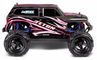 LaTrax Teton 1/18 4WD RTR Pinkki (76054-1PINK)