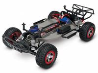 Slash 2WD 1:10 RTR TQ Oranssi (58034-1OR)
